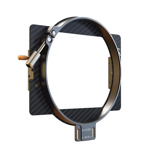 B1250.1040 Misfit 143mm Clamp Lens Attachment 1