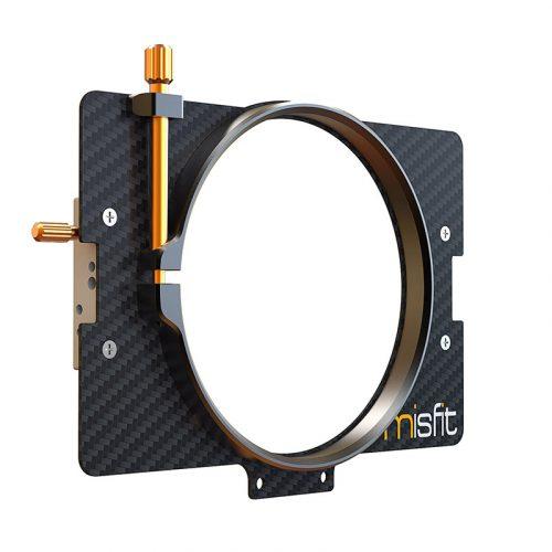 B1250.1057 Misfit 114mm Clamp Lens Attachment 1