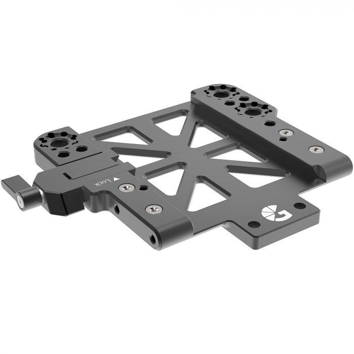 B4001.1005 Alexa Mini Sliding Top Plate Core 2