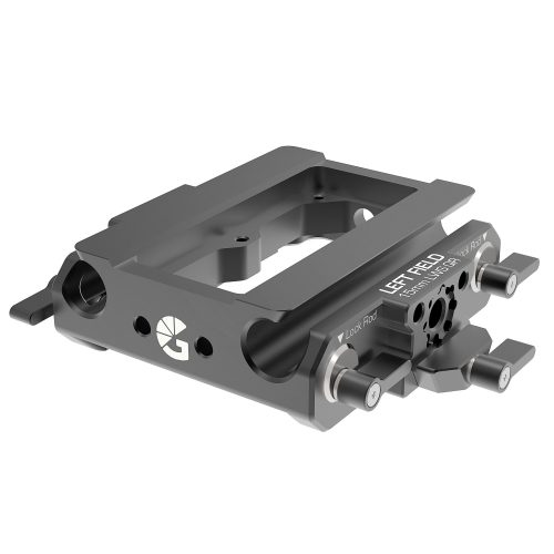 B4001.1006 Alexa Mini Sliding Baseplate Core 1
