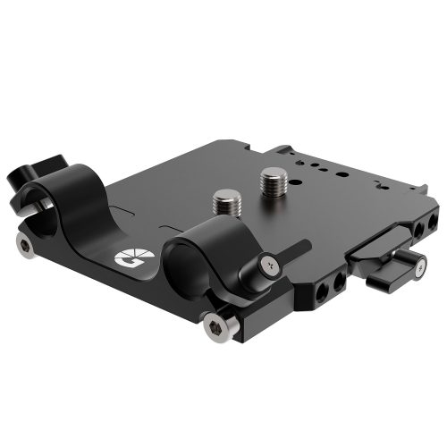 B4002 0002 Left Field 15mm Baseplate for DSMC2 1 2