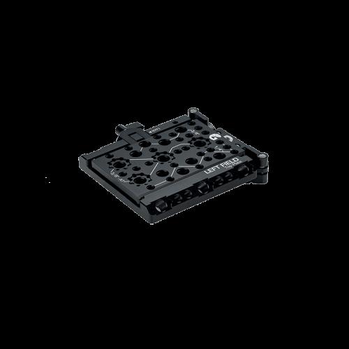 B4007 0002 URSA Mini Top Plate 02 web