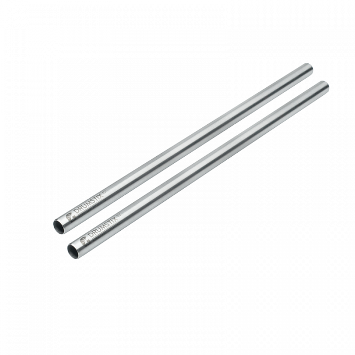 B1252 0013 15mmDrumstix Support Rod 15 38 1cm Pair