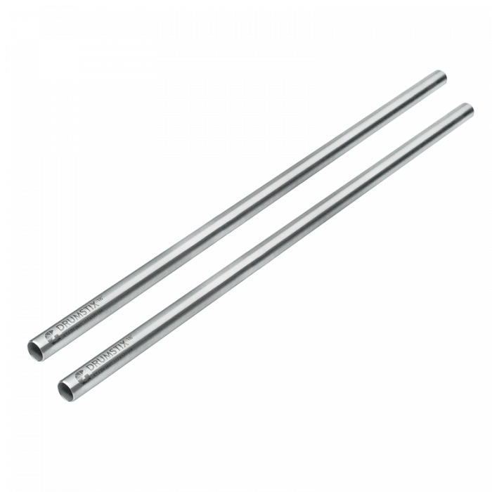 B1252 0014 15mm Drumstix support Rods 18 45 7cm Pair