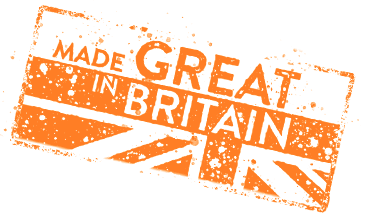 Made Great in Britain