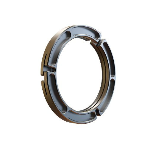 B1250 1010 150 114mm Clamp on Ring 1