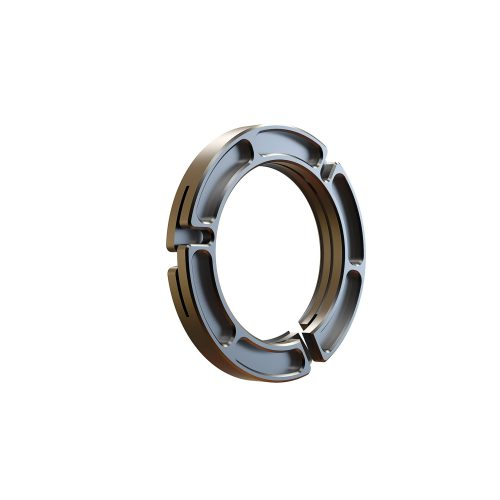 B1250 1018 114 80mm Clamp on Ring 1