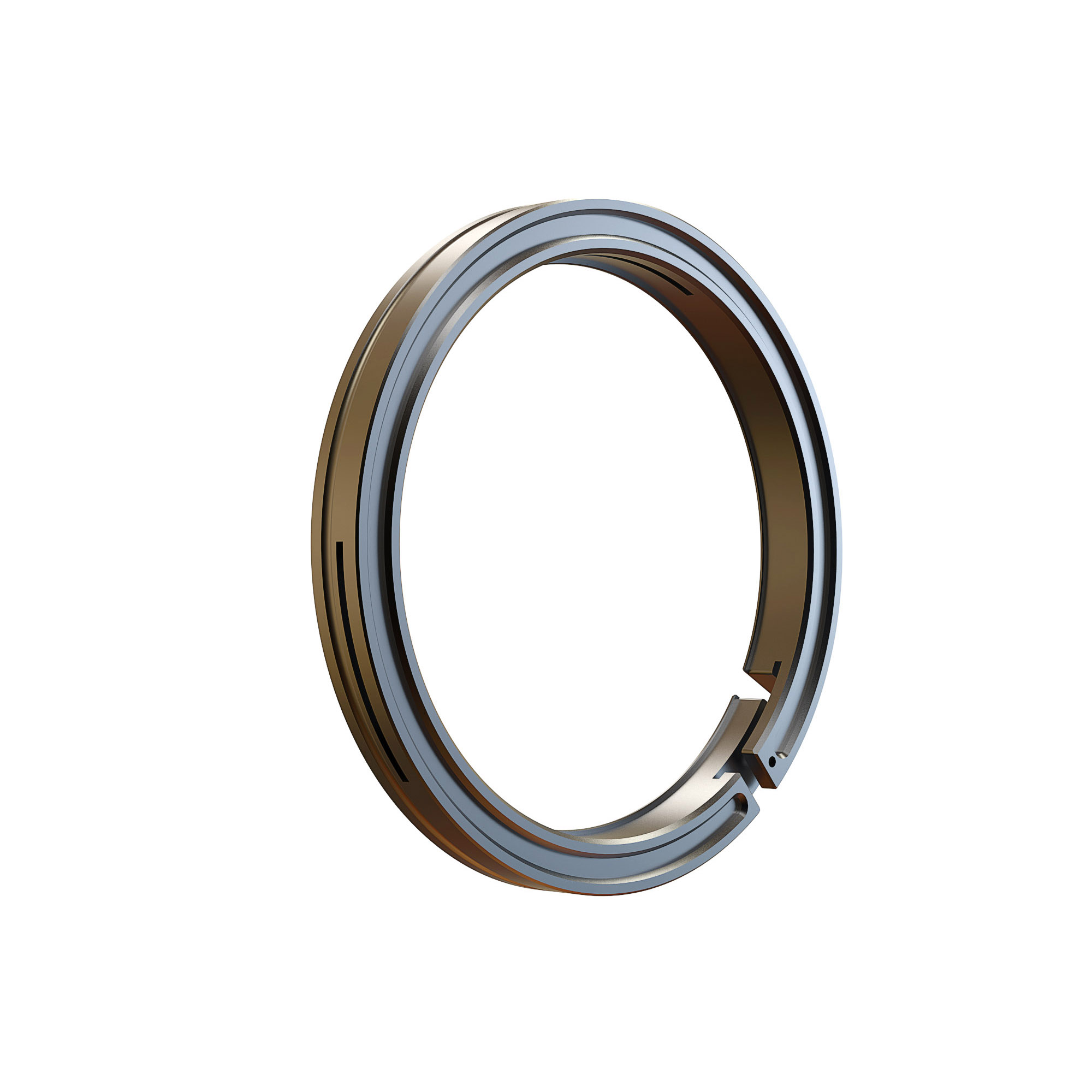 B1250 1044 143 120 Clamp on Ring 1