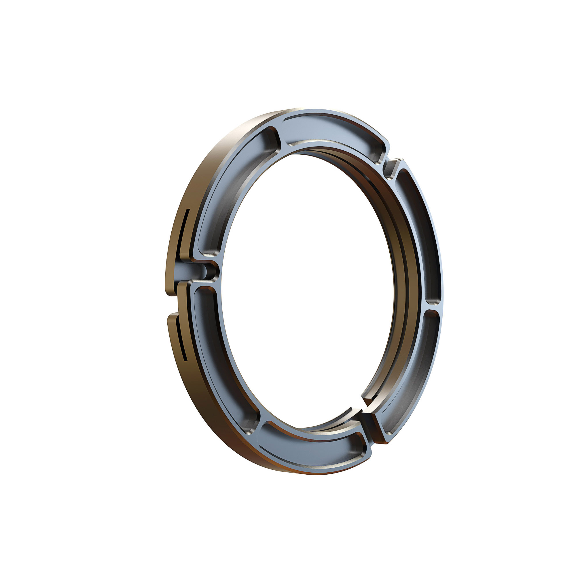 B1250 1052 143 110mm Clamp on Ring 1