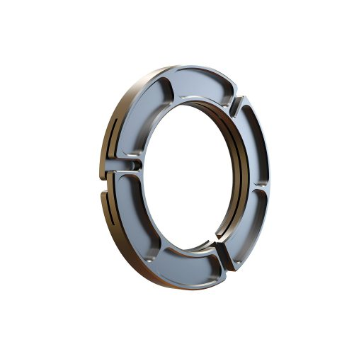 B1250 1054 143 95mm Clamp on Ring 1