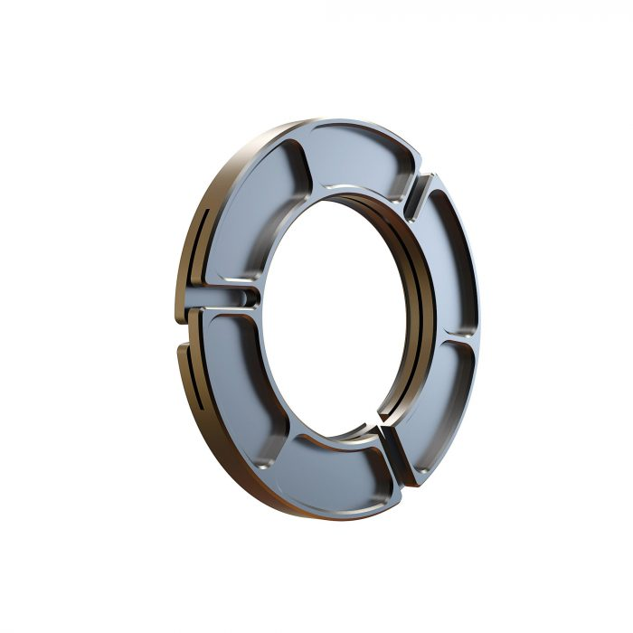 B1250 1055 143 87mm Clamp on Ring 1