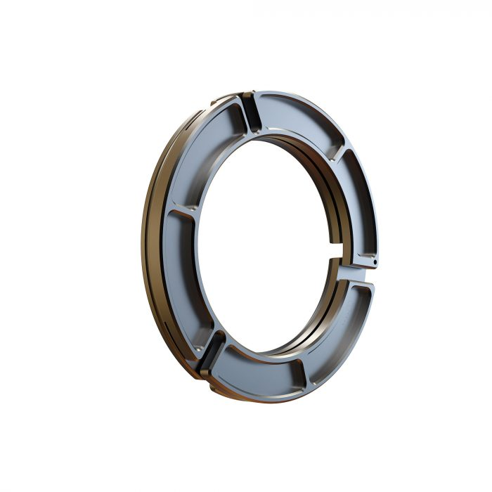 B1250 1068 143 100 Clamp on Ring 1