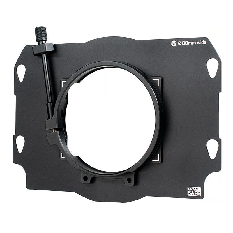 B1235 1007 Frame Safe Clamp Adapter 80mm