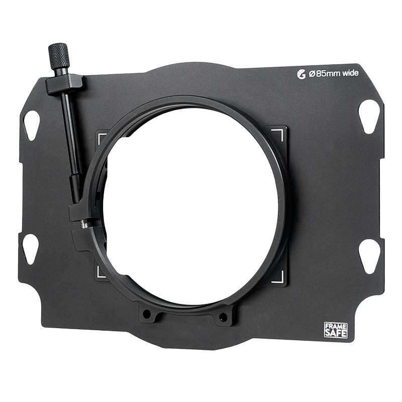 B1235 1008 Frame Safe Clamp Adapter 85
