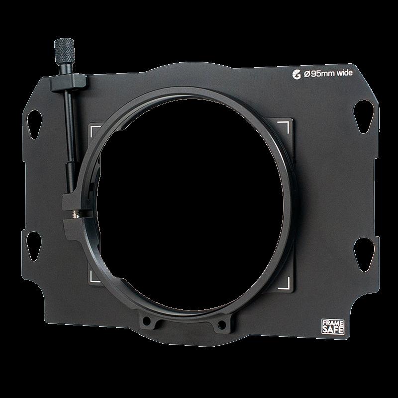 B1235 1010 Frame Safe Clamp Adapter 95mm