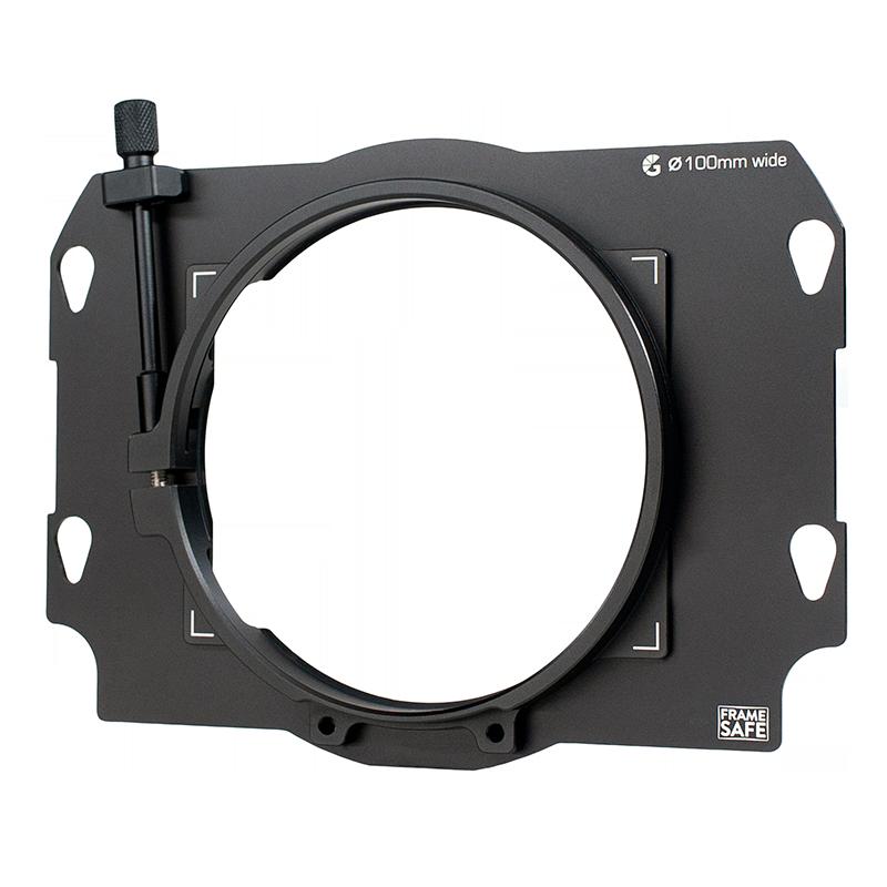 B1235 1011 Frame Safe Clamp Adapter 100mm