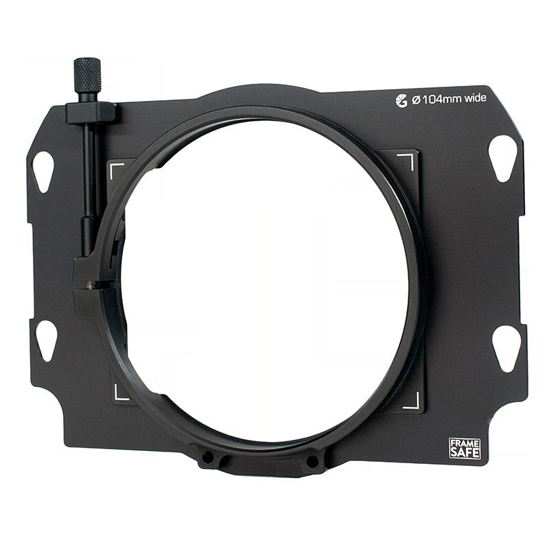 B1235 1012 Frame Safe Clamp Adapter 104mm