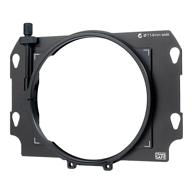 B1235 1014 Frame Safe Clamp Adapter 114