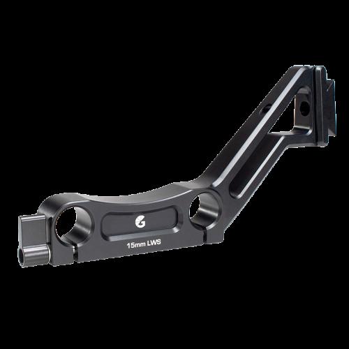 B1235 1020 15mm LWS Swing Away Arm Misfit Kick 01