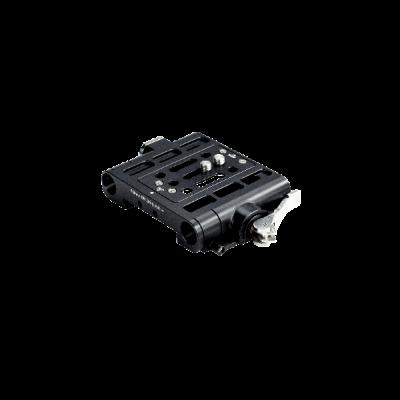 KitsB4003 1014 LeftField Baseplate 19mm Studio 00