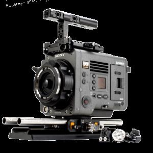 B4004 0018 Sony VENICE Expert Kit Line Up