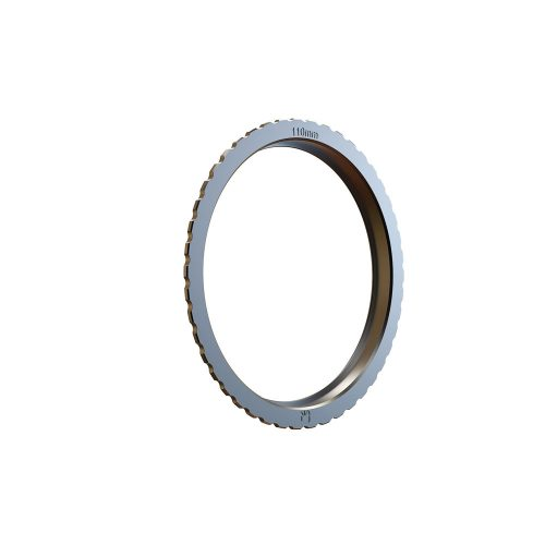 B1250 1004 114 mm 110 mm Threaded Adaptor Ring 1