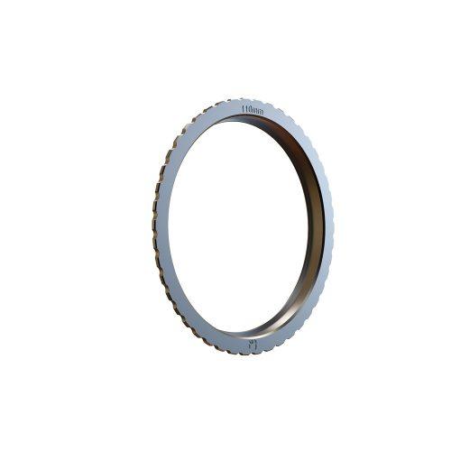 B1250 1004 114 mm 110 mm Threaded Adaptor Ring 1