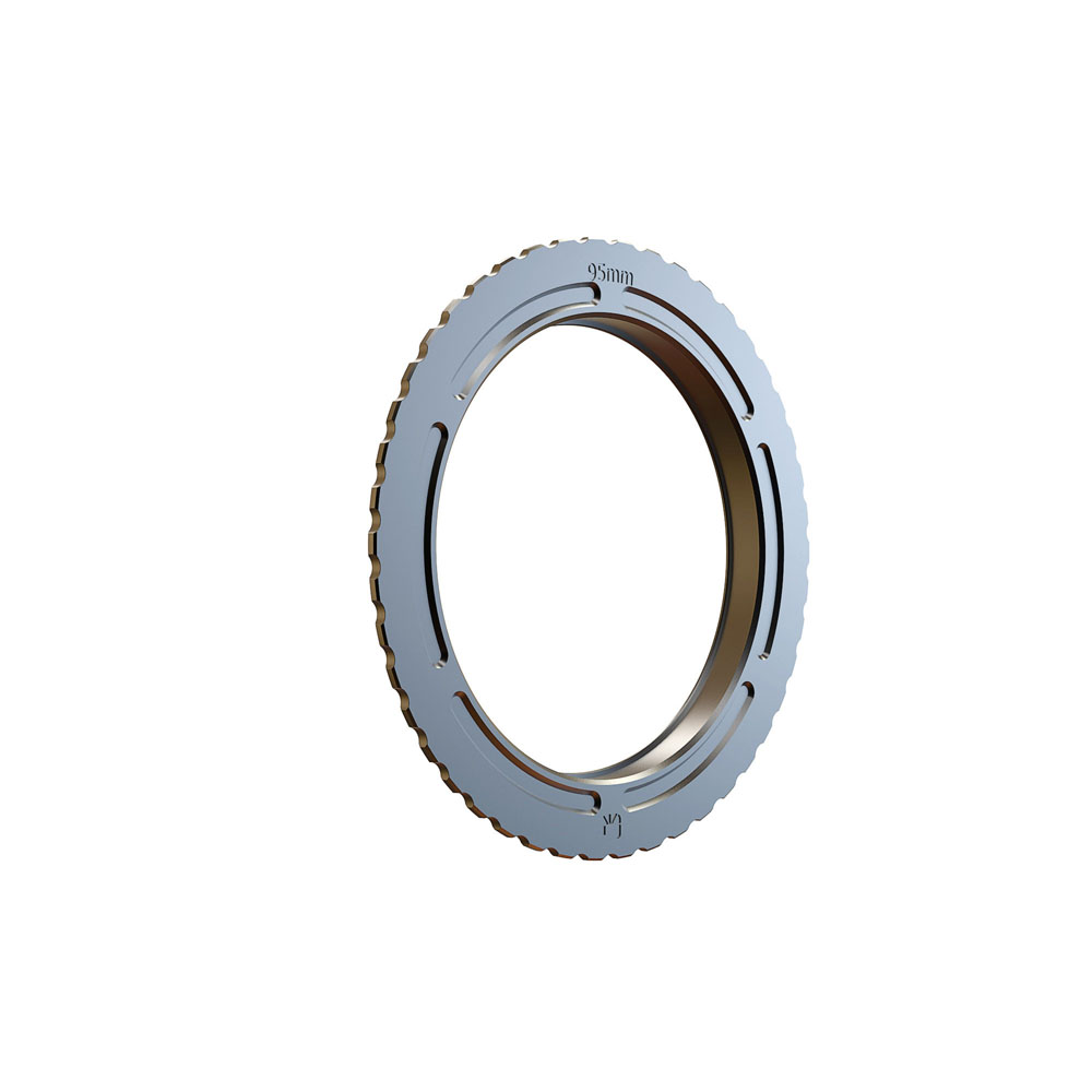 B1250 1005 114 mm 95 mm Threaded Adaptor Ring 1