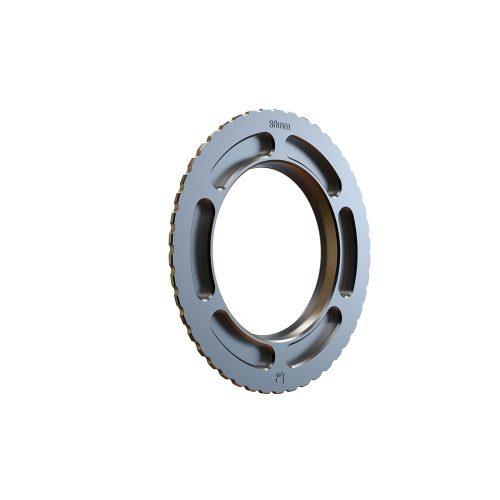 B1250 1007 114 mm 80 mm Threaded Adaptor Ring 1