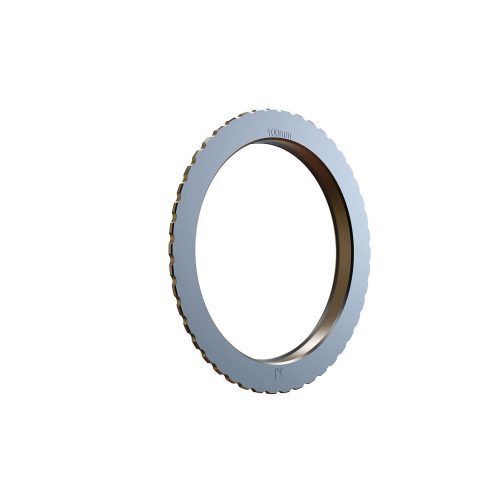 B1250 1026 114 mm 100 mm Threaded Adaptor Ring 1