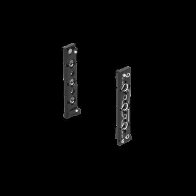 B4002 0015 RED Komodo Side Plate Kit 01