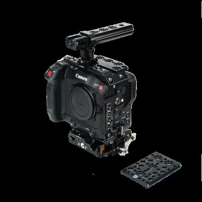 B4005 0032 Canon C70 Advanced Kit 01 web