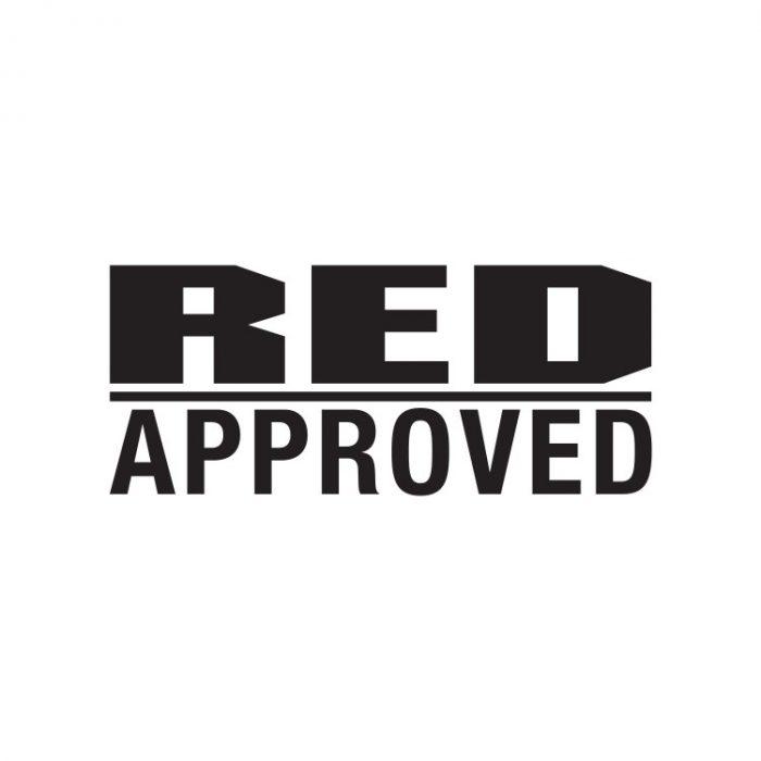 Komodo RED Approved web