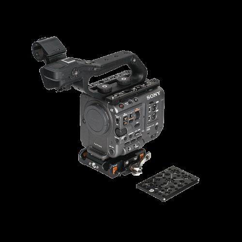 B4004 0020 Sony FX6 Base Kit 01 web