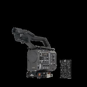 B4004 0020 Sony FX6 Base Kit Line Up
